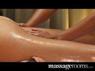 горячий маслянистая массаж Gspot