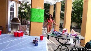 колледжа петух сосание турнир