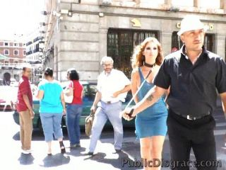 евро девушка берет член в общественных местах