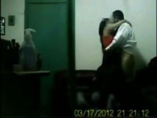 индийский босс трахает его офиса девушки в групповой секс в каюте