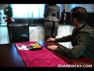 Shandafay трахать его грязный !! разметка и дрочит!