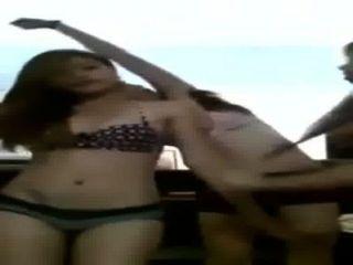 горячие девушки Cabe Cabean
