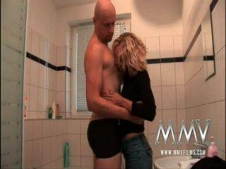 Mmv фильмы немецкий любительский секс пара в ванной комнате