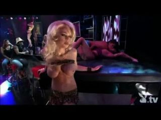 Jesse Jane горячая лесбиянка!