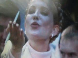 я люблю тимошенко ... она не красива?