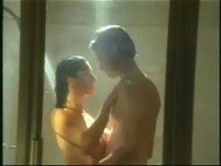 Taimie Ханнум душ сексуальная сцена горячей обнаженной