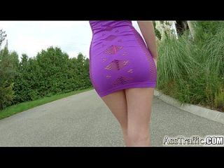 задница трафика крошечные подростков грубый анальный ебать оставляет ее задницу зияющие