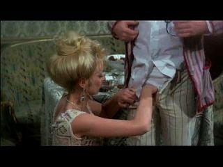 винтажный минет в знак льва (1976) секс-сцена 3