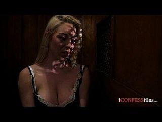 Confessionfiles: Victoria Summers Busty \u0026 Nasty