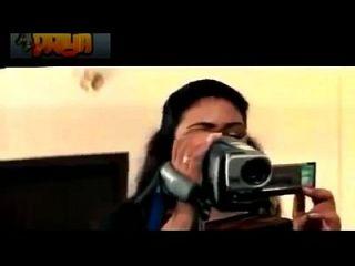 Mallu Aunty Sajini редкая сцена Hot Masala видео