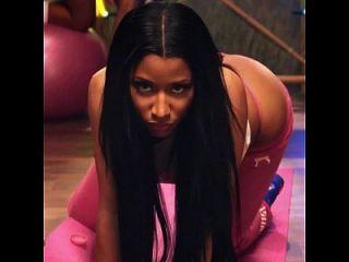 Nicki Minaj Remy Remix