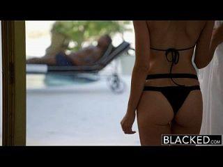 черная супер модель Natasha Voya первая Bbc