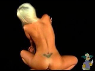 Jesse Jane Doggie виртуальный секс