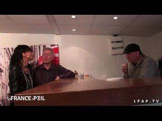 1-й кастинг анальный зрелый Francaise En Lingerie Avec Bonne Ejac Sur Le Corps
