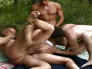 зрелые групповуха, много Assfuck, анальный очень жарко, четверка, зрелые, групповуха, Creampie