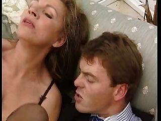 зрелый немецкий секс