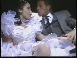 невеста и папа