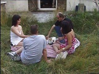 Французская Воссоединение семьи Часть Iv