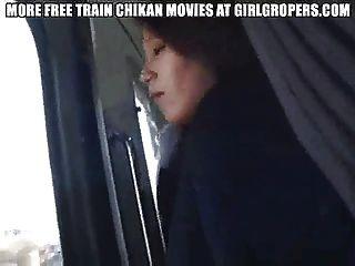 поезд секс часть 1