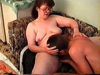 русская мама и мальчик 084