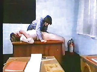 школьницы секс - джон Lindsay фильм 1970-е годы - вновь подняли со звуком - БСД