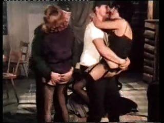 классический старинные ретро - Патрисия Ромберг клип - Sani Нейман