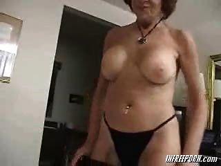 бабка порно зрелых