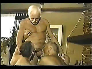 гей пожилых мужчин - - ой папа 2
