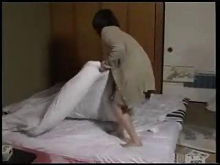 распутная японская жена Ii