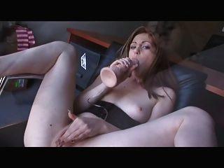 отличный оргазм с сокращением
