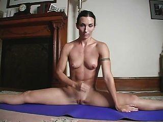 йога рывок прочь Insructions