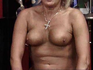 Немецкие зрелые женщины - Дас Beste Aus мама