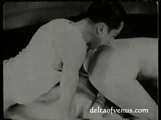 старинный французский фильм ххх около 1925