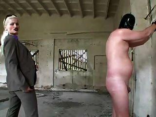 две любовницы и раб - немецкий - Csm