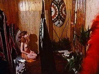 старинные 70-е годы немецкий - Шварце Brueste - Heiße Lueste - Cc79