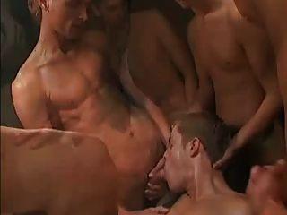 гей-группа трахаться 2