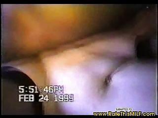 ретро домашнее видео рогоносец мамаша трахает черный парень