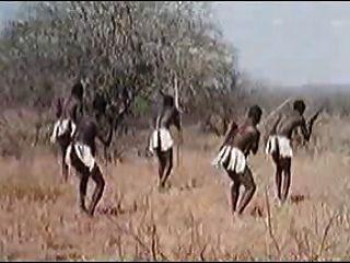 африканские огромные пенисы! реальное сафари!