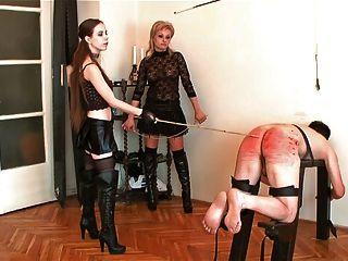 суровые наказания