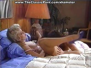 жесткий секс втроем с женой и Г.Ф.