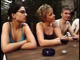 немецкий свингер клуб 7