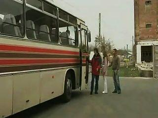 билет ездить секс в автобусе ... F70