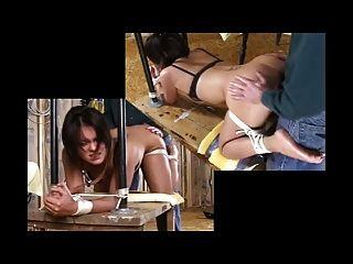 Обучение рабыня для секса