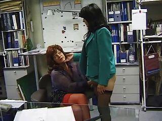групповуха секретари (полный фильм) A75