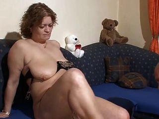 немецкая жена