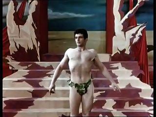 Нагота на французском кино: ах! Les Belles вакханок (1954)