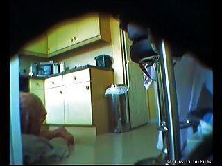 скрытая камера мама не Upskirt без трусиков