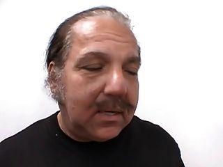 Osa прекрасный трахается в задницу по Ron Jeremy
