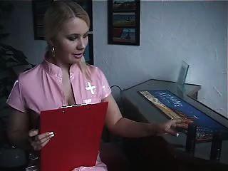 медсестра ангел говорит мастурбируют больше дзёи