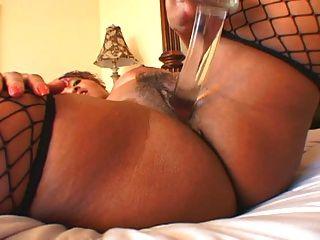 черные зрелые женщины 8 - Jeannie перец сцена